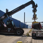 Magnet System Provides Efficiency for Lake Erie Works